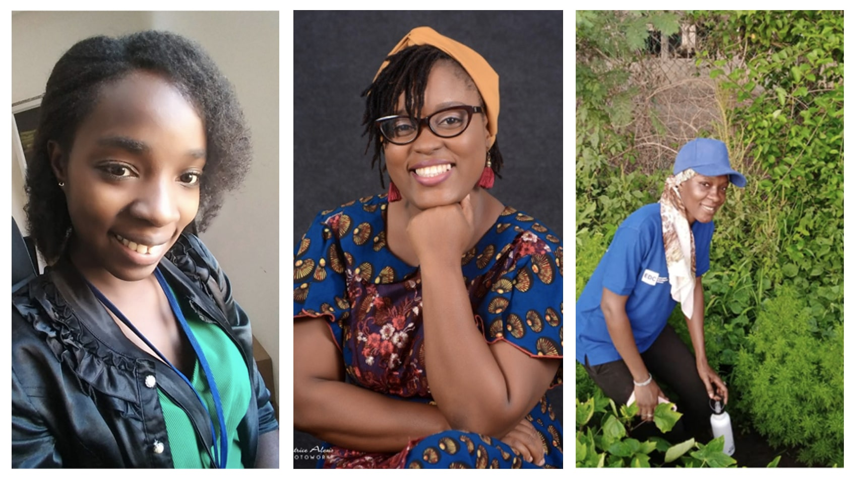 Discover the three young women entrepreneurs awarded by XOESE